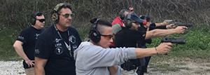 RS Consulting Shooting Training